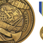 Shellback Commemorative Medal