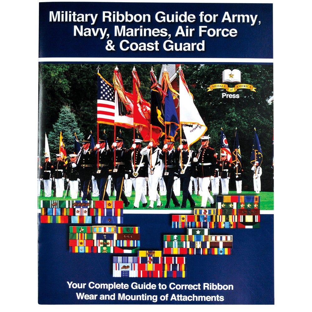 COAST GUARD RIBBON UNIT EXPERT PISTOL GENUINE U.S Official Military Issue