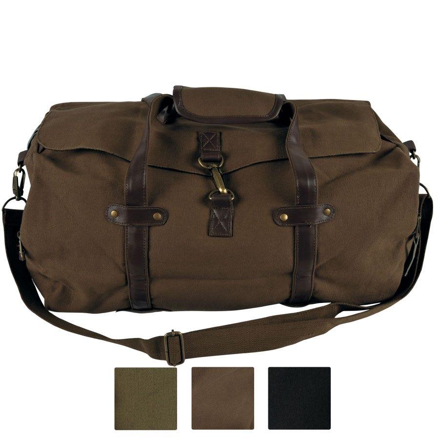 Fox Outdoor Weekender Duffle Bag