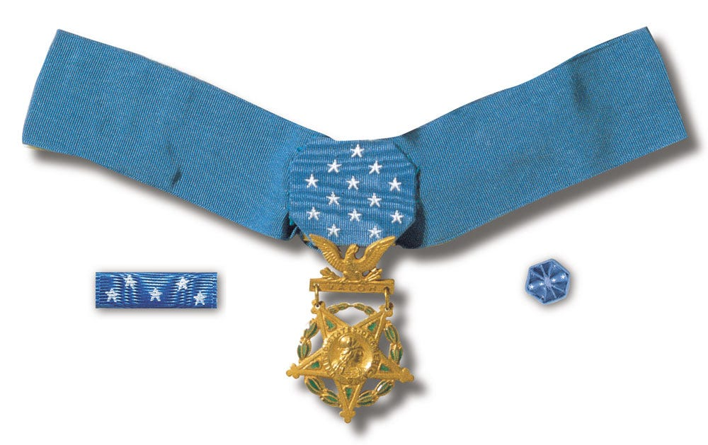 Army Medal of Honor 1944 to present