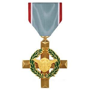 Air Force Cross Medal