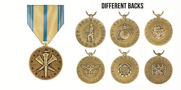 Armed Forces Reserve Medal
