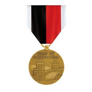 Army Occupation Medal