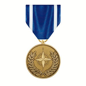 Article 5 NATO Medal