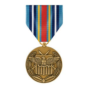 Global War on Terror Expeditionary Medal
