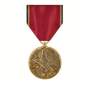Navy Reserve Medal