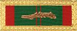 Republic of Vietnam Action Honor Unit Citation with Palm Device