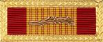 Republic of Vietnam Gallantry Cross Unit Citation with Palm Device