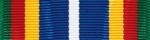 Coast Guard Bicentennial Unit Ribbon