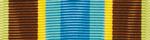 Coast Guard Commandant's Letter of Commendation Ribbon