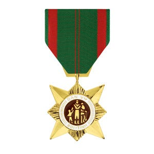Vietnam Civic Action 1st Class Medal