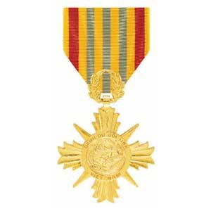 Vietnam Honor Medal