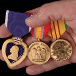 Official Medals