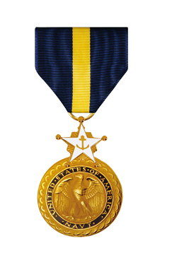 Marine Corps Distinguished Service Medal