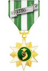 Vietnam Capaign Medal
